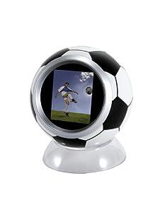 Mark Feldstein & Associates SB100S Soccer Digital Photo Viewer (Black and White)