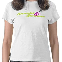 Snooki & JWOWW: Logo Tee - Girls