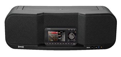 Audiovox Xmbb1 Xm Compact Sound System