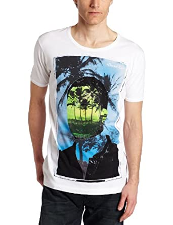 Amazon.com: Diesel Men's T-Jeremyn T-Shirt: Clothing