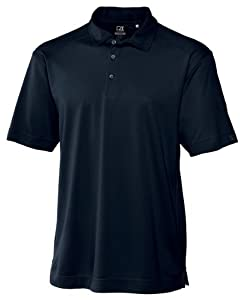 Cutter & Buck Notre Dame Fighting Irish Navy Blue Championship Performance Polo by Cutter & Buck