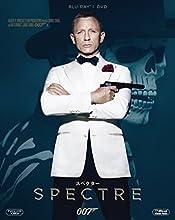 007 ���ڥ����� 2���ȥ֥롼�쥤&DVD(�����������) [Blu-ray]