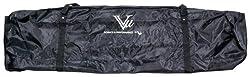Vu STB100-103 Bag, Dual Tripod Speaker Stands from Vu