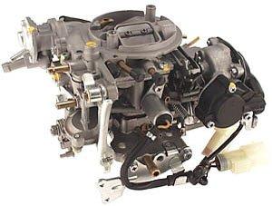 National Carburetors HON234 - Remanufactured Carburetor (1986 Honda Civic Carburetor compare prices)
