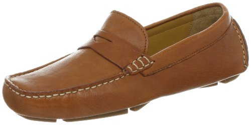 Cole Haan Women's Trillby Driver Penny Loafer,Luggage,9 B US (Shoes For Women Drivers Cole Haan compare prices)