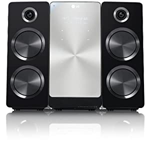 Best of  Lg Fa166 Cd/Mp3 Micro Hifi System With Usb Port And Ipod Dock