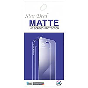 StarDeal Screen Guard MATT For Samsung N-7000 With Best Quality & Free Shipping