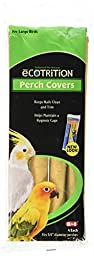 8 In 1 Pet Products BEOC367  Sanded Bird Perches Covers, Large ,  pack of 12