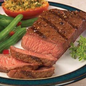 Omaha Steaks 6 (4 oz.) Sirloin Supremes