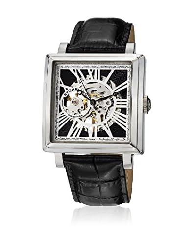Stuhrling Reloj automático Man Chariot Square  40 mm