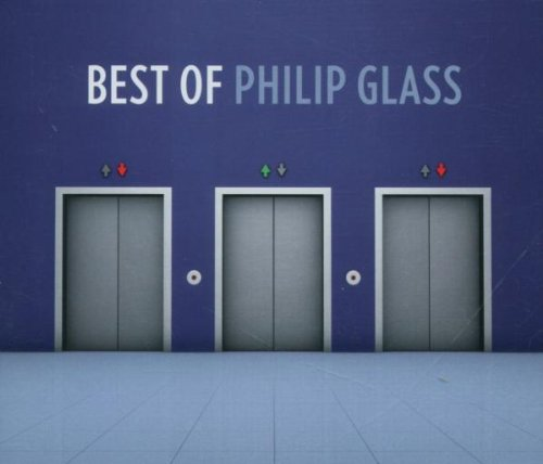 Best of Philip Glass - CD