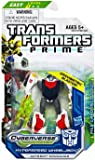 Transformers Prime Legion Class Action Figure, Hyperspeed Wheeljack, 3 Inch