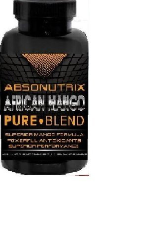 Pure African Mango Supplement