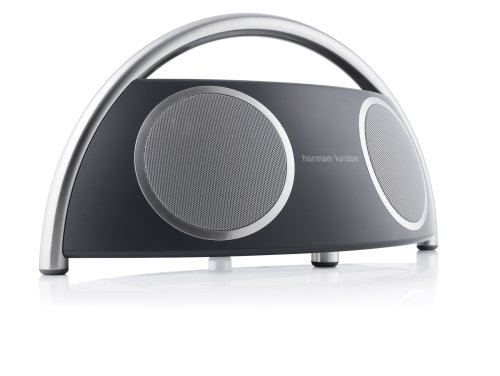 Harman Kardon - Go  &  Play - High Performance iPod Speaker System