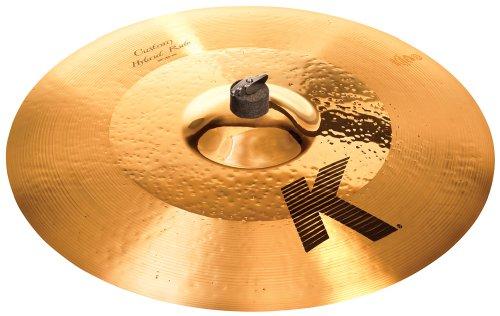 Zildjian K Custom 20-Inch Hybrid Ride Cymbal