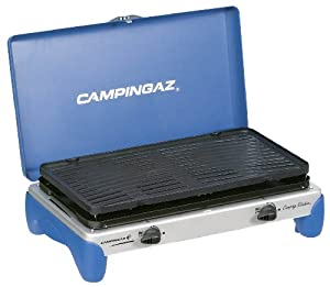 Campingaz Camping Kitchen Grill Réchaud
