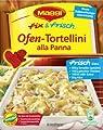 Maggi Fix für Ofen-Tortellini von Maggi GmbH - Gewürze Shop