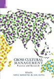 img - for Cross-Cultural Management : Practice and Research (Hardcover)--by Neelu Rohmetra [2015 Edition] book / textbook / text book