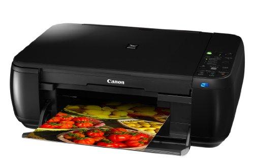 Canon - PIXMA MP495 - Imprimante Photo Multifonction Jet d'encre - 8,8 ipm - wifi
