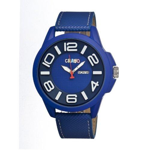 crayo-cr0105-cracr0105-blu-orologio-da-polso-da-uomo-cinturino-in-caucciu-colore-blu