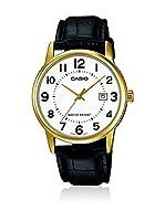 Casio Reloj con movimiento cuarzo japonés Man Mtp-V002Gl-7B 42 mm