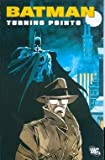 img - for Batman Turning Points TP book / textbook / text book