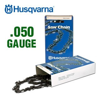 "Husqvarna Oem 28"" Chainsaw Saw Chain Loop H46 93Dl 365 372Xp 562 - 501842593"