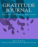 img - for Gratitude Journal: Experience the Power of Appreciation book / textbook / text book