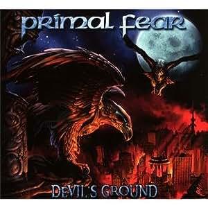 Devils Ground (Remastered+Bonus Tracks)