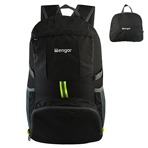 Backpack-DaypackTravel-Backpack-Mengar-35L-Foldable-Water-Resistant-Packable-Backpack-Hiking-Daypack-Ultralight-and-Handy