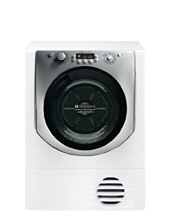 Hotpoint-Ariston AQC9 4F5 T/Z1 (IT) Sèche-linge Blanc