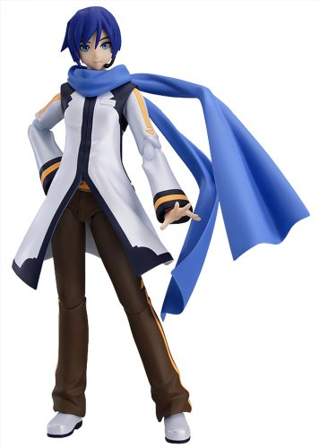 figma KAITO ( ABS&PVC )