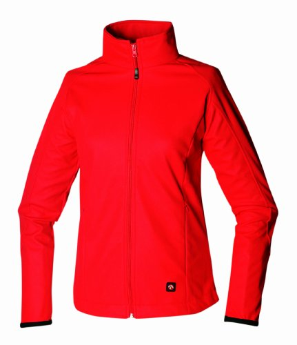 Keela Womens Zenita Jacket Red Size 10