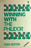 img - for Winning With the Philidor (Batsford Chess Library) book / textbook / text book