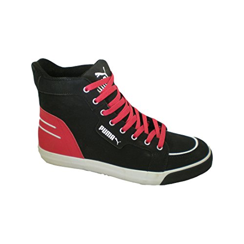 Puma-Hooper-Mid-Skateboarding-Shoes-Men-size-11-BTRRW