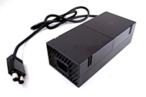 bloc alimentation adaptateur secteur 220w pour xbox one xboxone 500 go neuf high tech. Black Bedroom Furniture Sets. Home Design Ideas