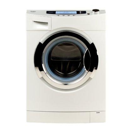 Haier Haier HWD1600BW Combo HE Washer Dryer Front Load