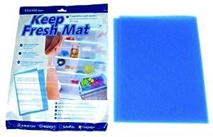 KEEP FRESH REFRIGERATOR MAT