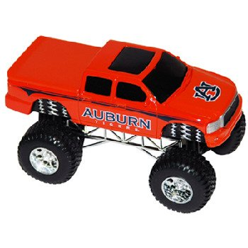 Auburn University Toy Truck Pull Back 12 Display U Case Pack 36
