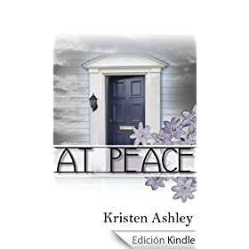 At Peace (The 'Burg Series)