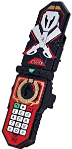 Power Rangers Super Megaforce - Deluxe Legendary Morpher