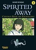 echange, troc Hayao Miyazaki - Spirited Away 03. Chihiros Reise ins Zauberland.