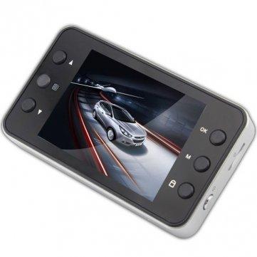 AxShop Car DVR K6000 Camera Video Recorder HD 1920x1080P 2.7 Inch TFT Screen