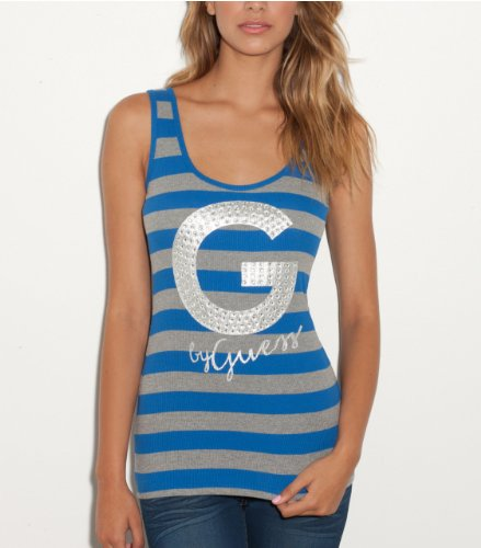 G by GUESS Almaria Tank