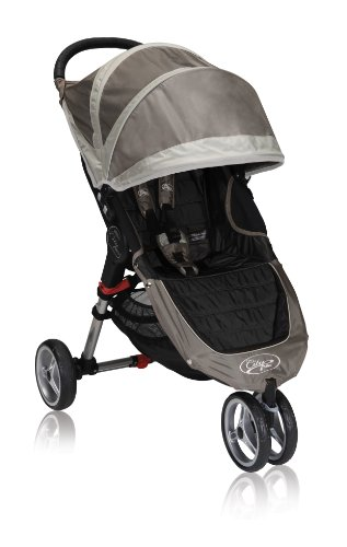Where To Get Replacement Parts For The City Mini Stroller