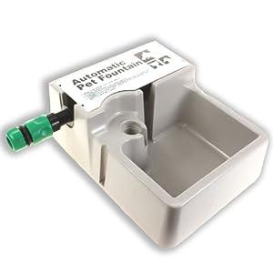 abreuvoir distributeur d 39 eau automatique pour chiens. Black Bedroom Furniture Sets. Home Design Ideas