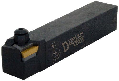 Dorian Tool CTAP Square Shank Clamp Lock Turning Holder, Left Hand Cut, 1/2