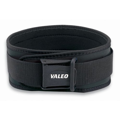 "Classic 4"" Lifting Belt - Xxl - Vcl"