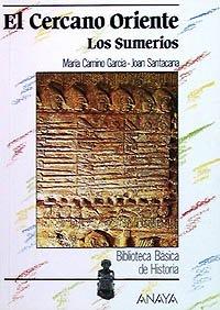El Cercano Oriente: los Sumerios. (Bibl. Basica De La Historia)