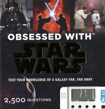 Obsessed with Star Wars: Benjamin Harper: 8601400518496: Amazon.com: Books